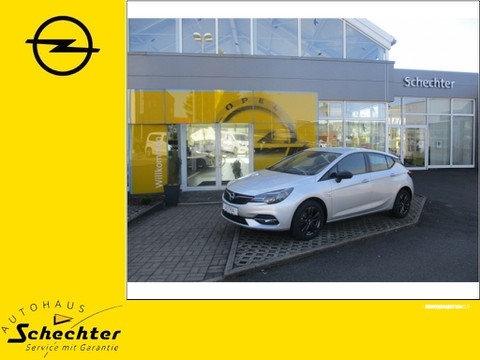 Opel Astra 1.2 Turbo Opel 2020 (K)
