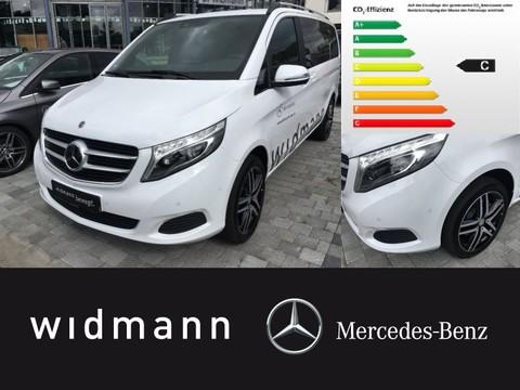 Mercedes V 220 d EDITION Lang LE