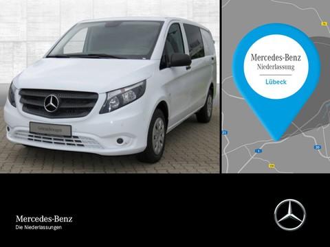 Mercedes-Benz Vito 114CDI Mixto Lang