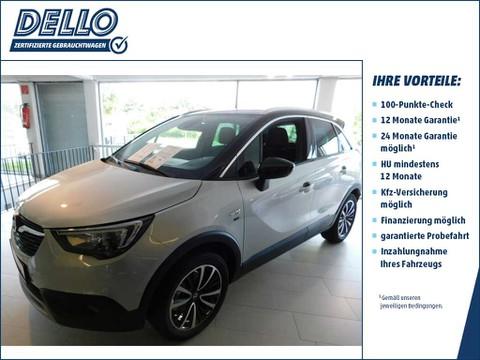 Opel Crossland 1.2 120 Jahre IntelliL