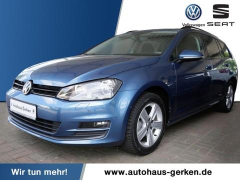 Volkswagen Golf Variant 1.2 TSI VII Comfortline