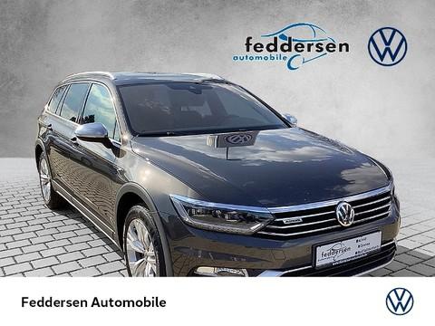 Volkswagen Passat Alltrack 2.0 TDI A