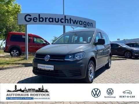 Volkswagen Caddy 1.2 TSI EcoProfi Kasten