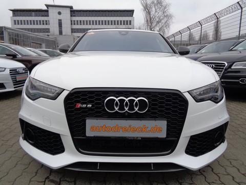 Audi RS6 4.0 TFSI quattro Av Dynamic Plus
