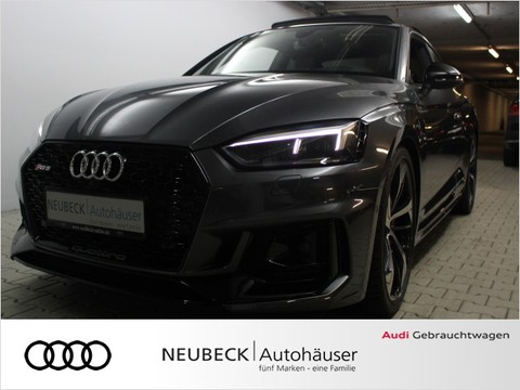 Audi RS5 2.9 TFSi quattro Coupé Audi connect