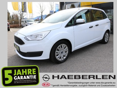 Ford Grand C-Max 1.0 Trend TOP
