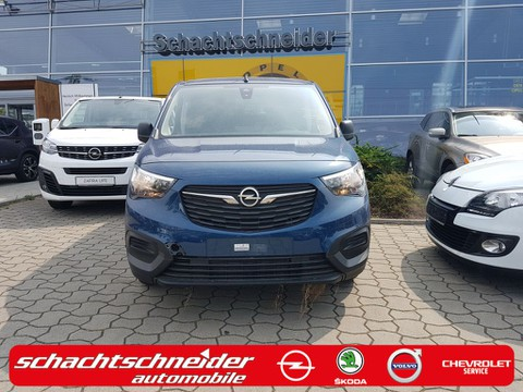 Opel Combo 1.2 Cargo XL DIT EHZ Selection