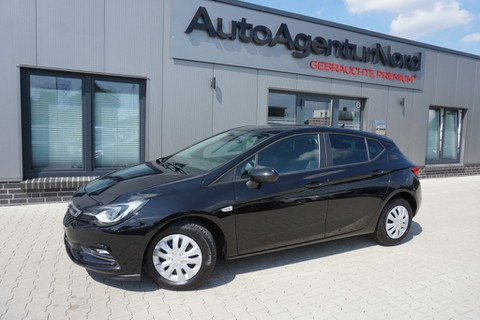 Opel Astra 1.6 Business