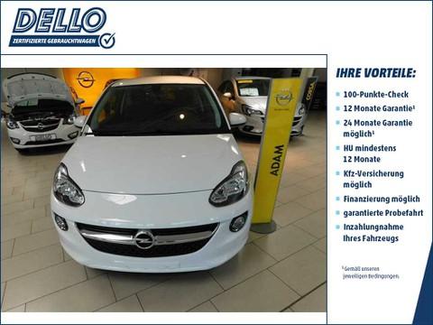 Opel Adam 1.2 Jam 51kw