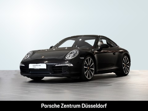 Porsche 991 911 Carrera S Sport Chrono Paket Sitzbelüftung