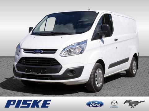 Ford Transit Custom 2.0 TDCi Trend Kasten
