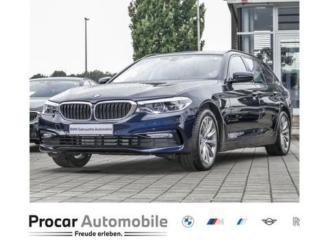 BMW 520 d Sport Line Prof Adapt FW