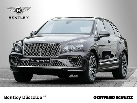 Bentley Bentayga New Hybrid BENTLEY DÜSSELDORF