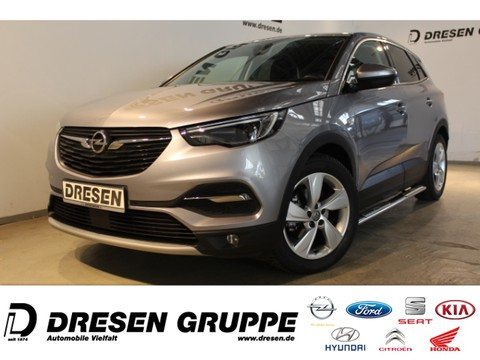 Opel Grandland X 1.6 Innovation Turbo Automatik Elektr