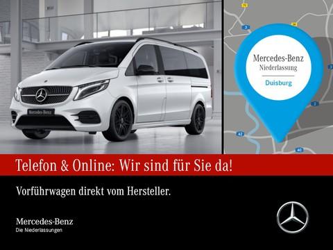 Mercedes-Benz V 300 d lang Edition Night