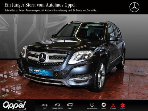 Mercedes GLK 350 PARK EASY CDW