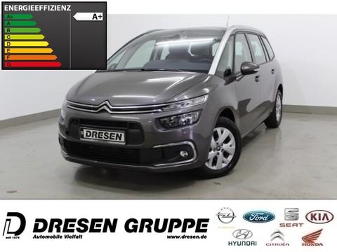 Citroën Grand C4 Picasso 1.6 Selection 120 Multif Lenkrad