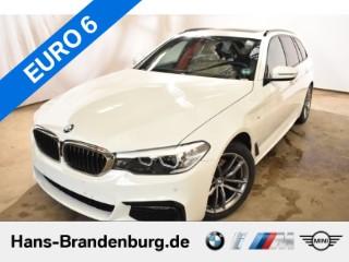BMW 520 dA xDrive M-Sport Integral