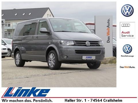 Volkswagen T5 Multivan Comfortline Original-Paket