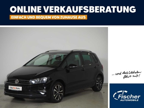 Volkswagen Golf Sportsvan 1.5 IQ DRIVE