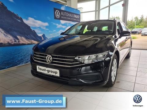 Volkswagen Passat Variant Basis UPE40290