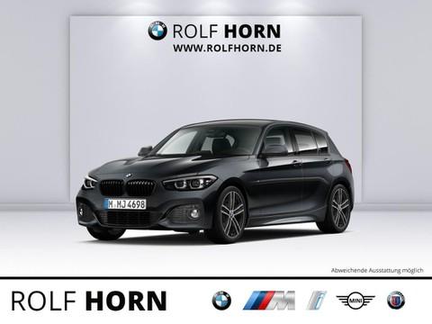 BMW 118 i M Sportpaket iFi