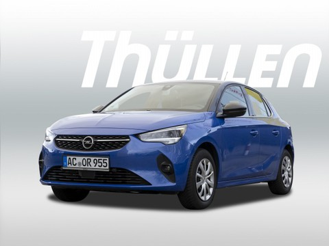 Opel Corsa-e 1.2 legance