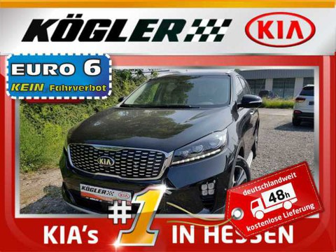 Kia Sorento 2.2 CRDI AWD GT Line ||