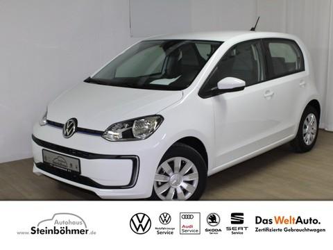 Volkswagen up e-up LEDtagfahrl
