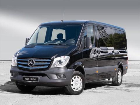 Mercedes-Benz Sprinter 316 Kasten
