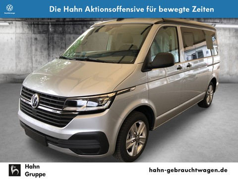 Volkswagen T6 California 1 Beach Tour elektr Türen
