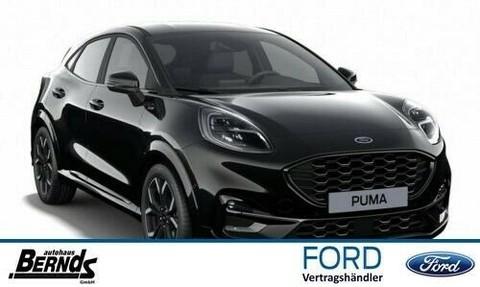 Ford Puma ST-LINE X MILD-HYBRID B&O