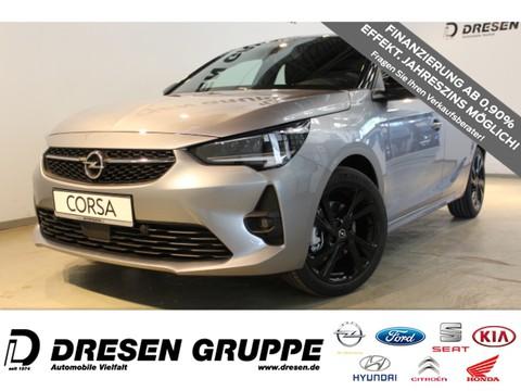 Opel Corsa 1.2 F Line Turbo Automatik