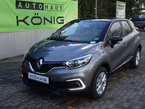 Renault Captur LIMITED ENERGY dCi 90