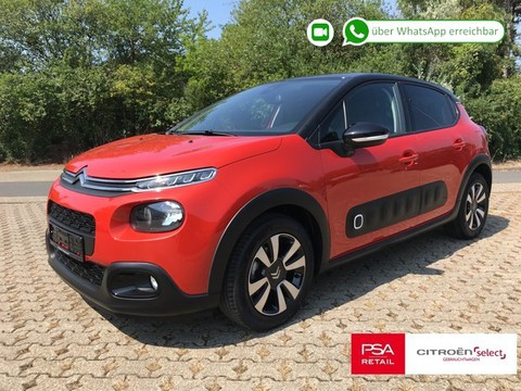 Citroën C3 Shine Pure Tech 110