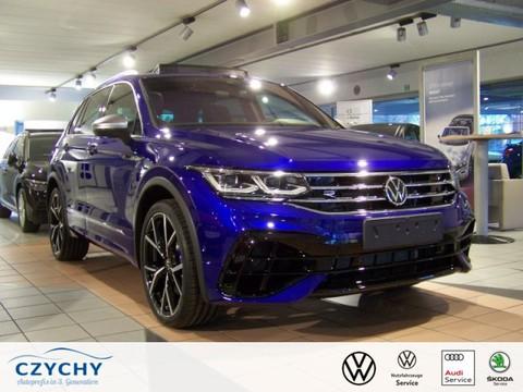 Volkswagen Tiguan 2.0 TSI R
