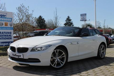 BMW Z4 sDrive18i Sport Lenkradh HiFi M Lenkr