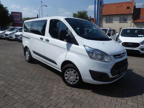 Ford Transit Custom 320 L1 Trend