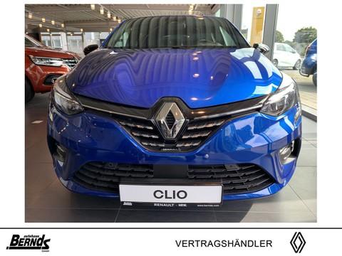 Renault Clio TCe 90 INTENS CITY WINTER STYLE PLUS P