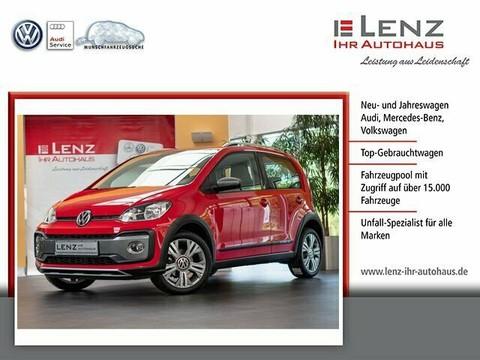 Volkswagen up cross up Cross