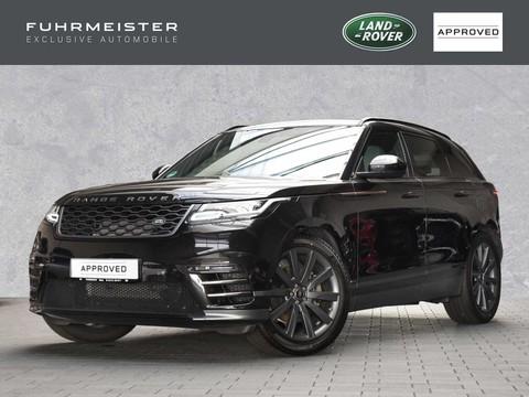 Land Rover Range Rover Velar D300 R-Dynamic SE | | |