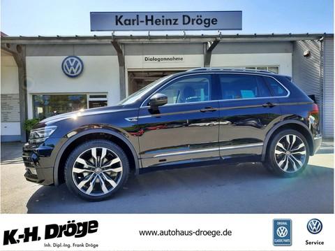 Volkswagen Tiguan 1.5 TSI Highline R-Line