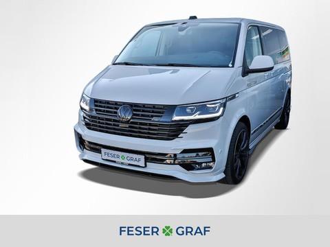 Volkswagen T6 Multivan 2.0 l TDI 1 ABT Generation SIX Na