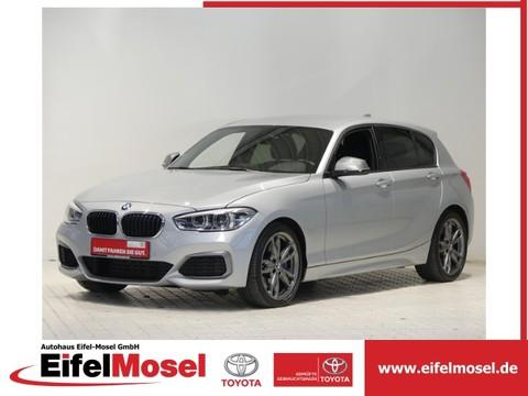 BMW 135 i Automatik