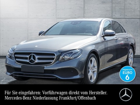 Mercedes E 350 d Avantg BusiP