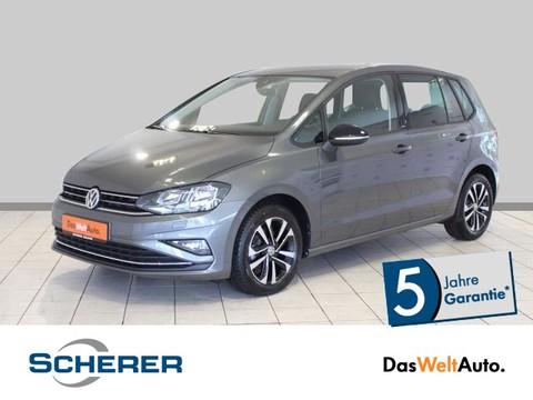 Volkswagen Golf Sportsvan 1.0 TSI IQ Drive PARKLENK