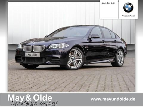 BMW M550 d xDrive GSD H K (M Sportpaket )