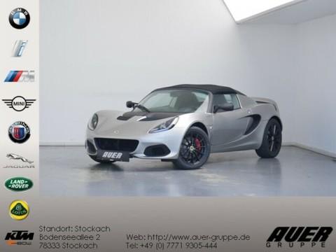 Lotus Elise Sport 220 Roadster (Sportp )