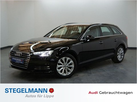 Audi A4 1.4 TFSI Avant Design