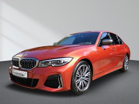 BMW M3 40i xDrive Sport Lim Driving Assistant Komfortzugan